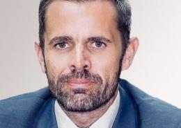 Geschäftsführer Dirk Müller, Portrait