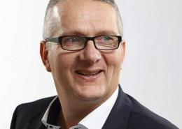Geschäftsführer Martin Rott