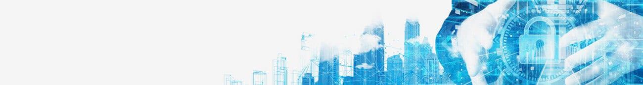 IT-Infrastruktur und Rechenzentren von BLUE Consult