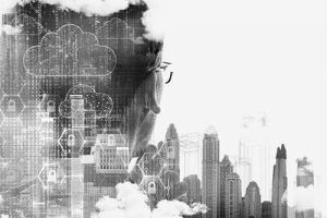 Titelbild CloudLoesungen