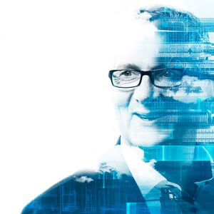 Martin Rott Geschäftsführer BLUE Consult