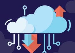 Daten aus der Cloud