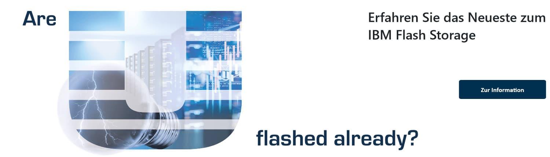 Are U flashed already